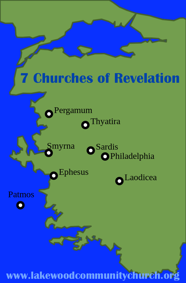 7churches